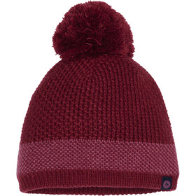 Marmot Charlene Hat Dame claret/dry rose